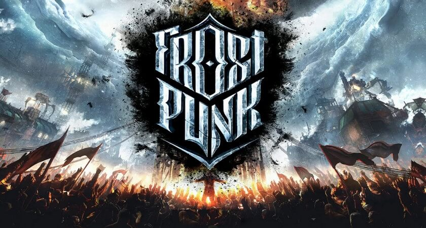 Frostpunk Steam CD Key