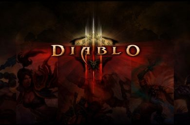 Diablo 3 Battle.net CD Key