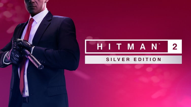 HITMAN 2 - Silver Edition Steam CD Key