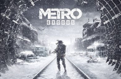 Metro Exodus Epic Games CD Key