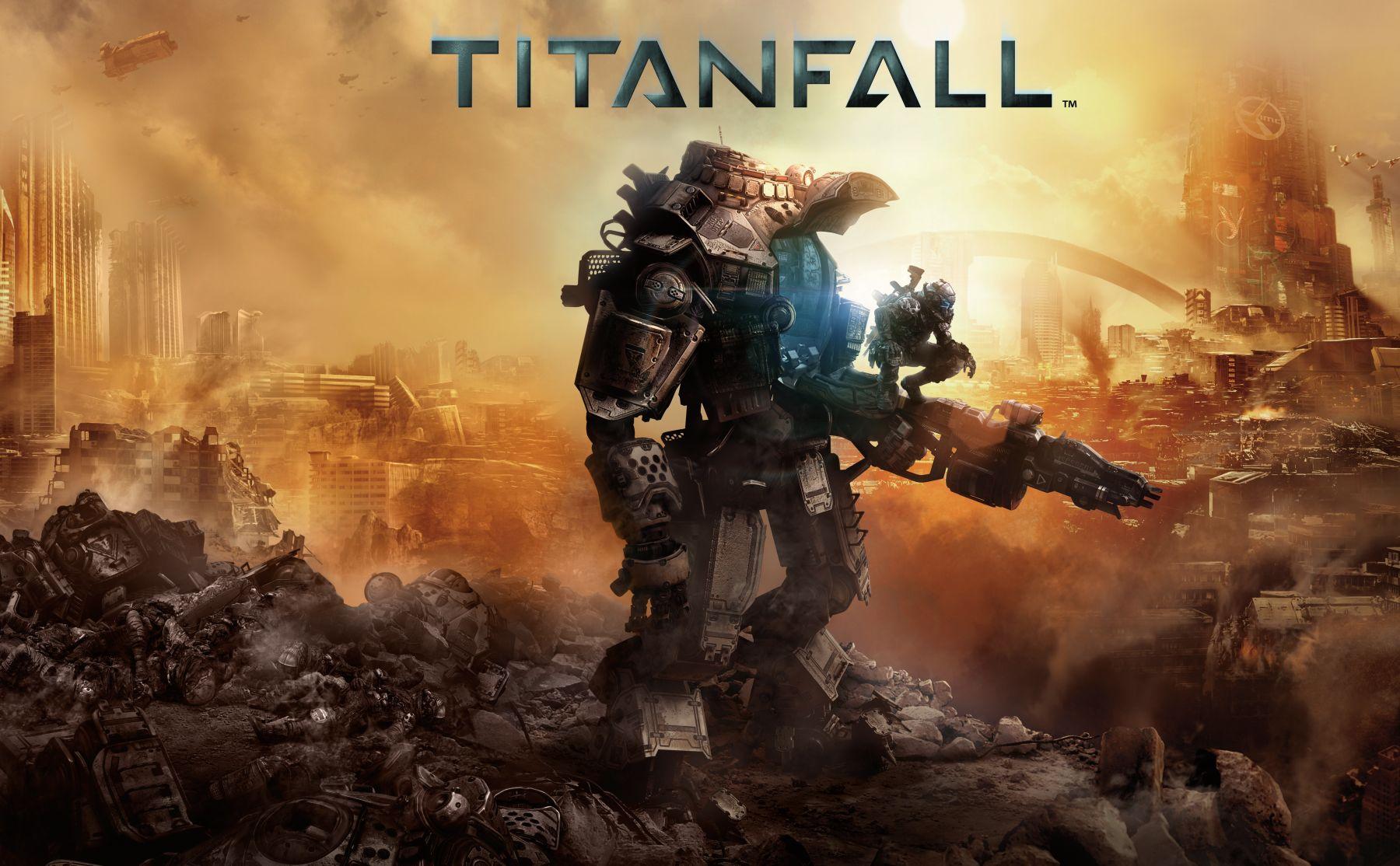Titanfall Origin CD Key