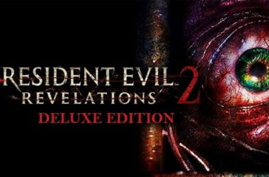 Resident Evil Revelations 2 DELUXE EDITION Steam Gift