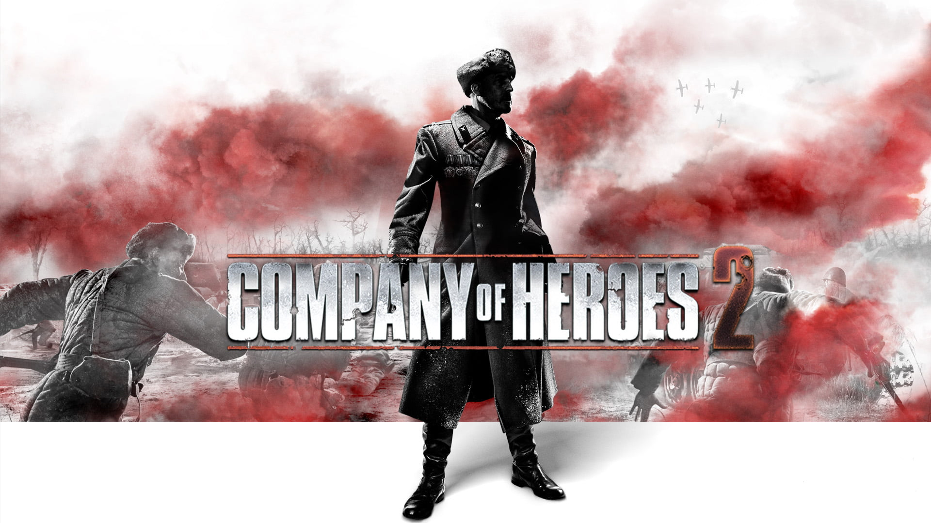Company of Heroes 2 - Master Collection Steam CD Key