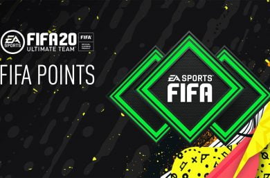 FIFA 20 - FUT Points Origin CD Key