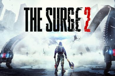 The Surge 2 AR Steam Gift