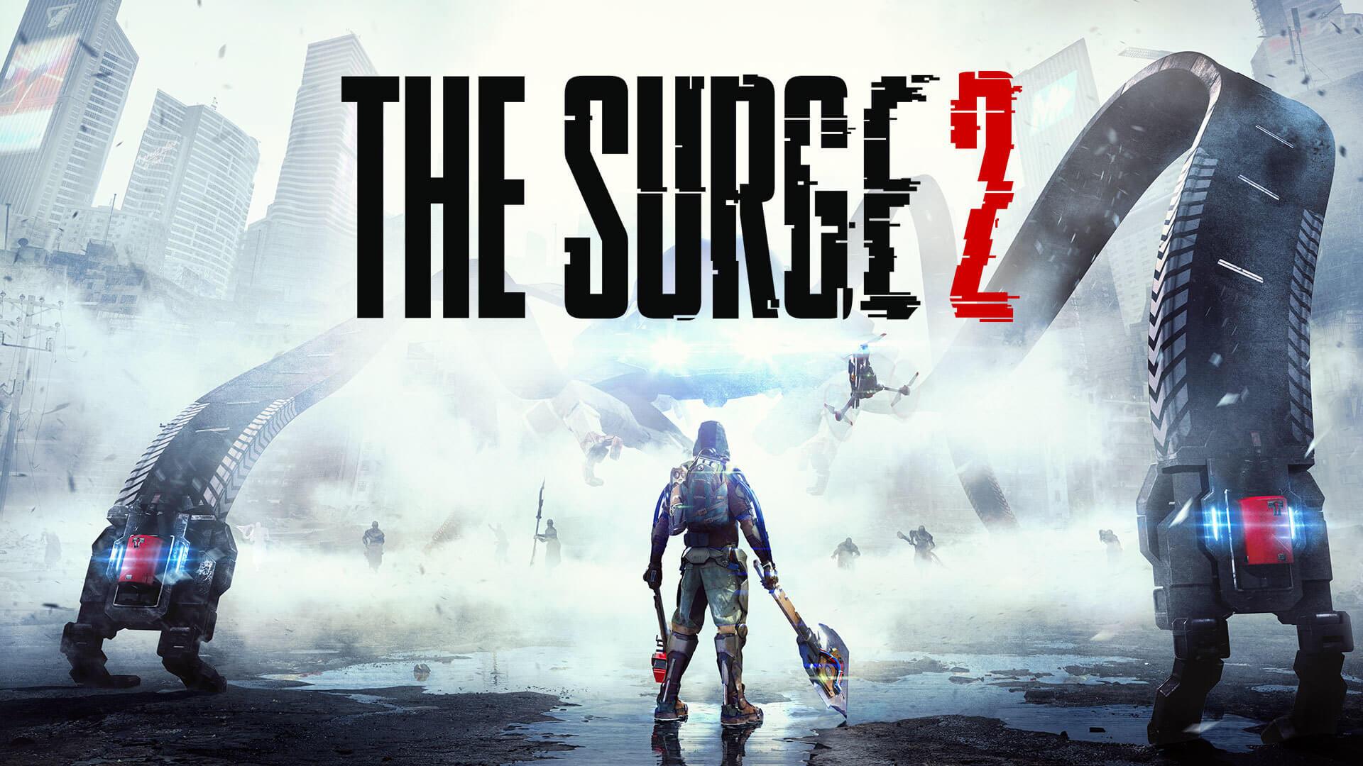 The Surge 2 AR Steam Gift
