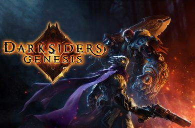 Darksiders Genesis Steam Gift