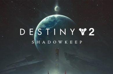 Destiny 2: Shadowkeep AR Steam Gift
