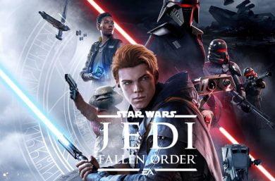 Star Wars Jedi Fallen Order Origin CD Key