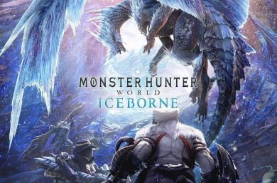Monster Hunter World Iceborne Steam Gift