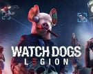 Watch dogs Legion EU Uplay CD Key