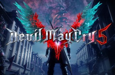 Devil May Cry 5 Steam CD Key