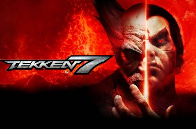 Tekken 7 Steam Gift