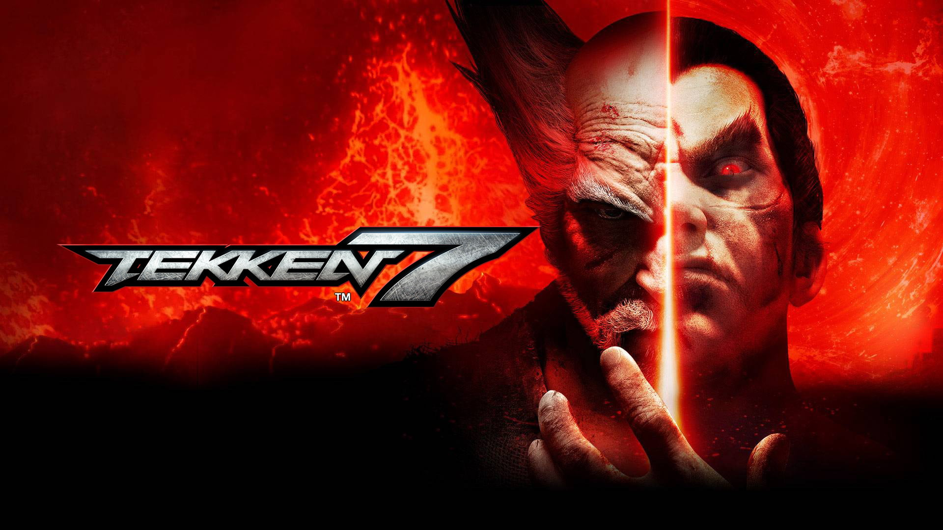 Tekken 7 Steam Gift