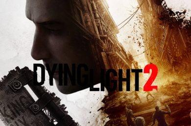 Dying Light 2 Steam CD Key