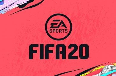 FIFA 20 RU Origin CD key