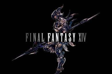 FINAL FANTASY XIV Online AR Steam Gift