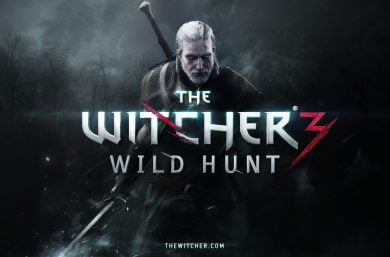 The Witcher 3: Wild Hunt AR Steam Gift