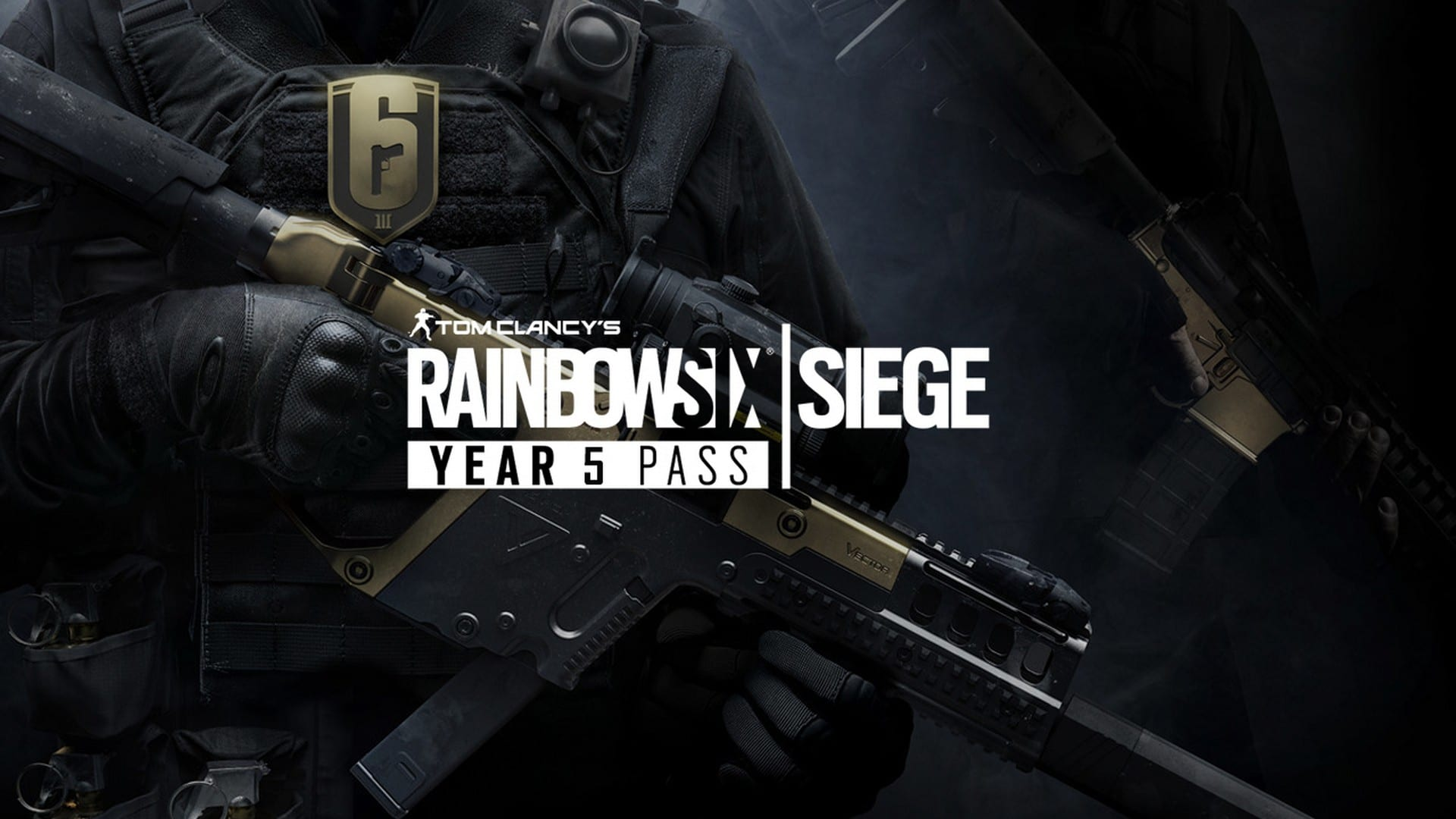 Tom Clancy's Rainbow Six: Siege - Year 5 Pass