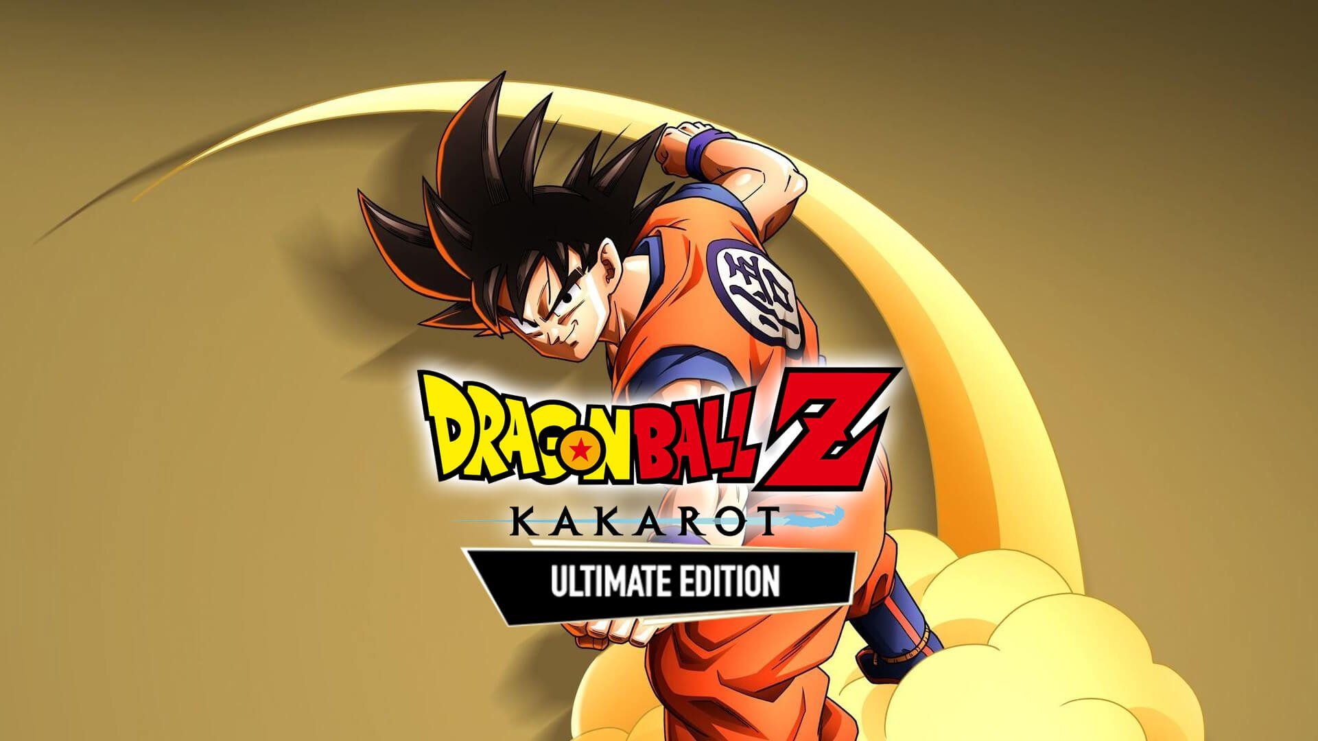 Dragon Ball Z: Kakarot Ultimate Edition RU Steam CD Key