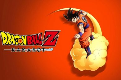 Dragon Ball Z: Kakarot RU Steam CD Key