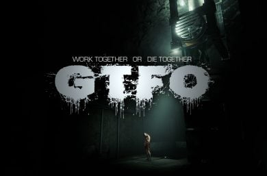 GTFO Steam CD Key