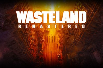 Wasteland Remastered Ru Steam Gift