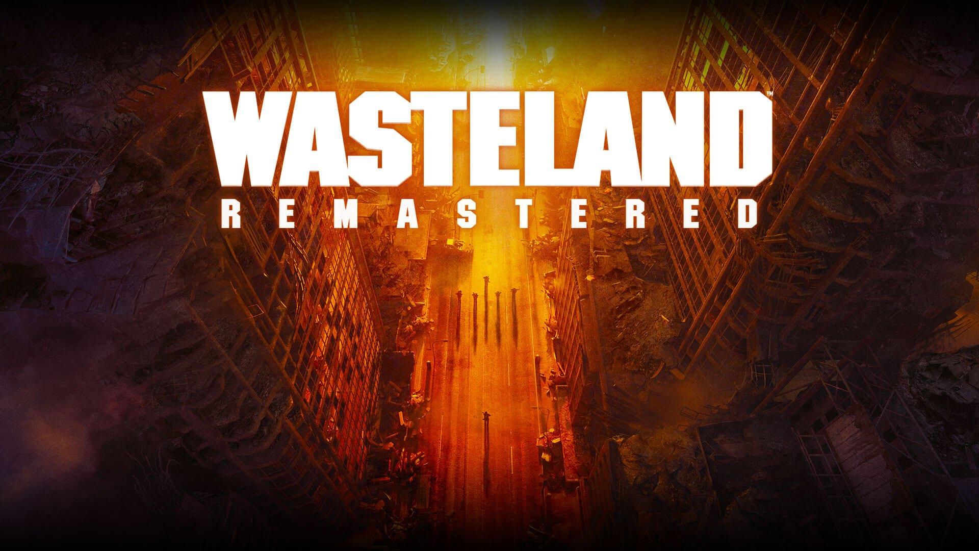 Wasteland Remastered Ru Steam Gift