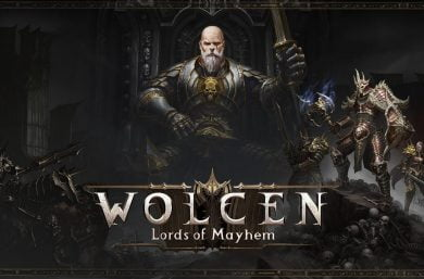 Wolcen: Lords of Mayhem AR Steam Gift