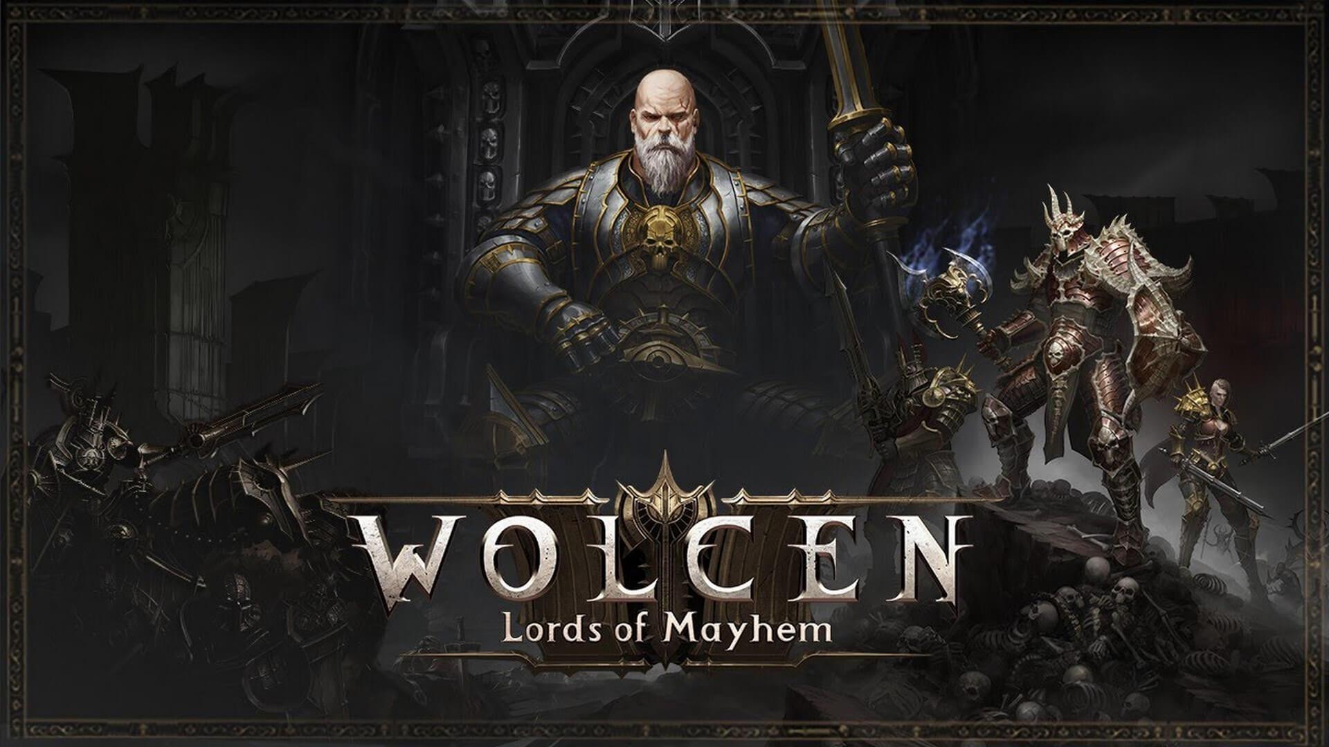 Wolcen: Lords of Mayhem AR Steam Gift
