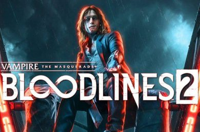Vampire: The Masquerade - Bloodlines 2 AR Steam Gift