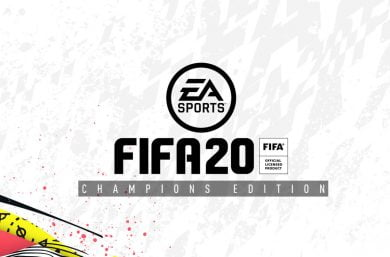 FIFA 20 Champions Edition Origin CD key