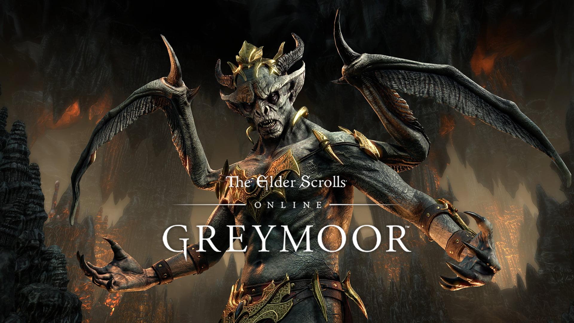 The Elder Scrolls Online - Greymoor Steam Gift