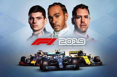 F1 2019 AR Steam Gift