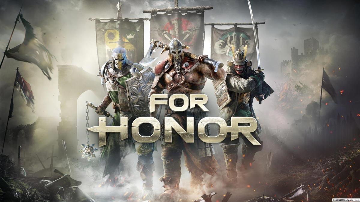 For Honor Starter AR Steam Gift
