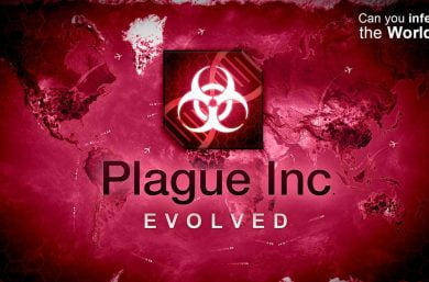 Plague Inc: Evolved AR Steam Gift
