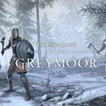 The Elder Scrolls Online: Greymoor Collector's Edition official website CD Key