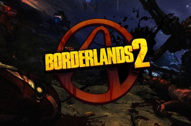 Borderlands 2 AR Steam Gift
