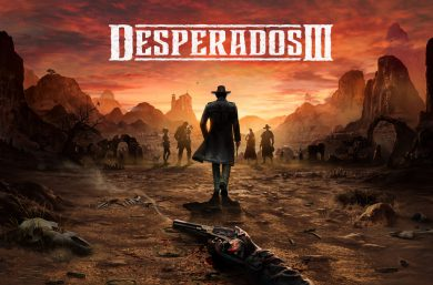 Desperados III AR Steam Gift