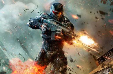 اطلاعات جدید از Crysis Remastered