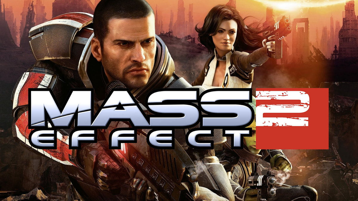 Mass Effect 2 Steam CD Key