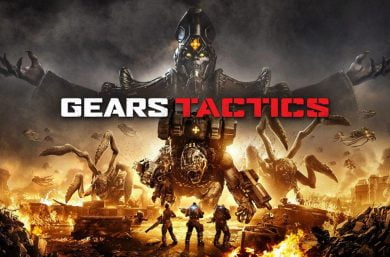 Gears Tactics RU Steam Gift