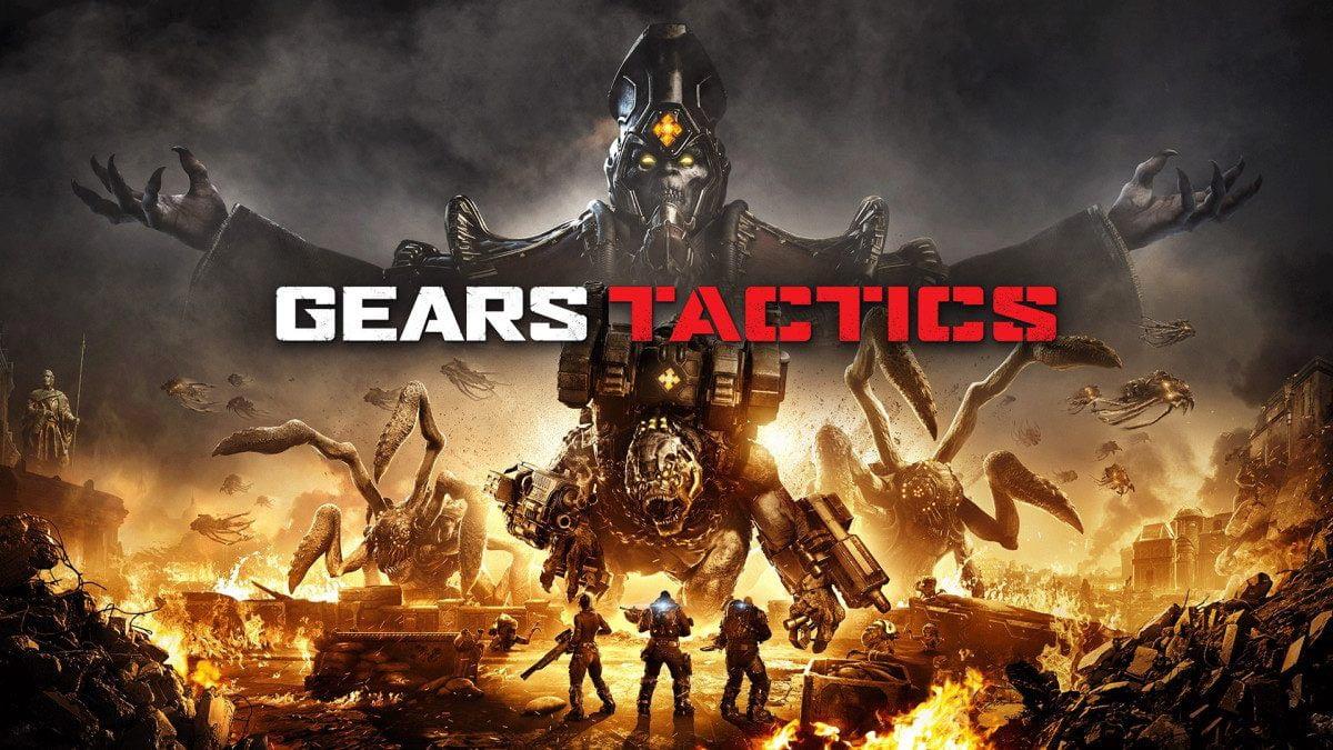 Gears Tactics RU Steam Gift