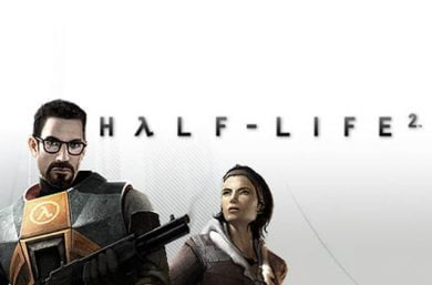 Half-Life 2 AR Steam Gift