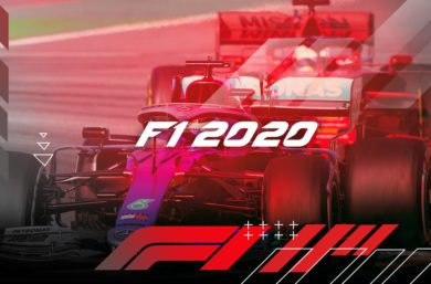 F1 2020 Ar Steam Gift