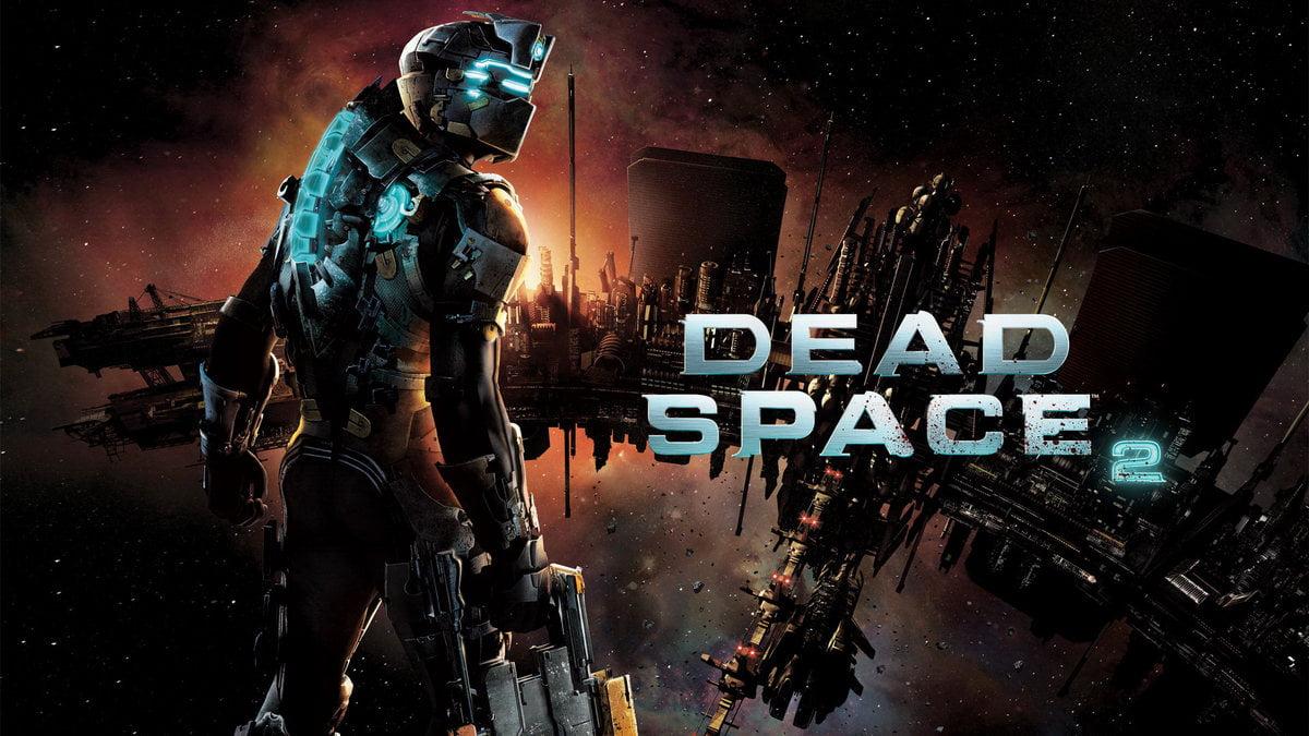 Dead Space 2 AR Steam Gift