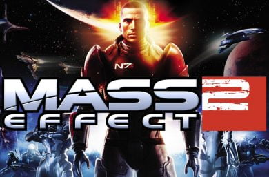 Mass Effect 2 AR Steam Gift