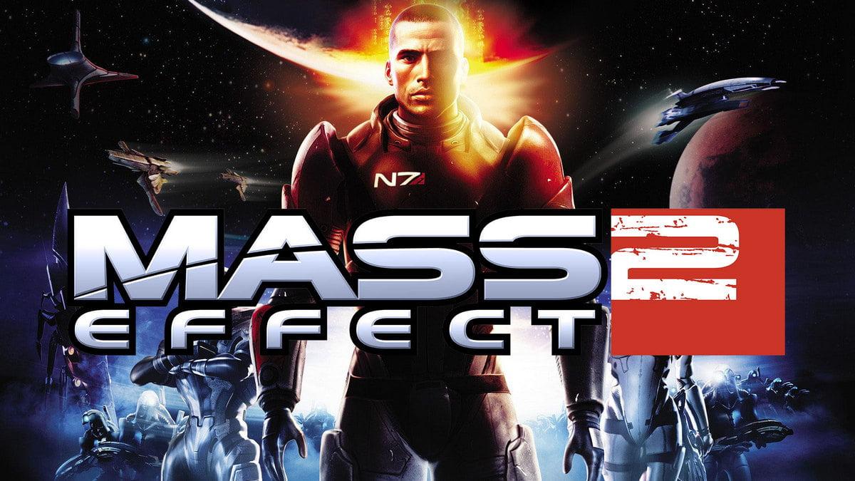 Mass Effect 2 AR Steam Gift