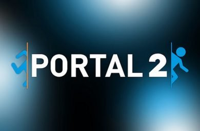 Portal 2 AR Steam Gift