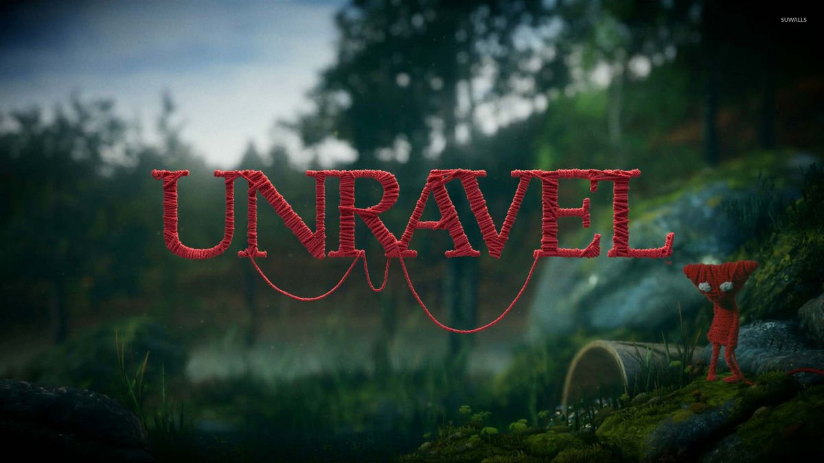 Unravel AR Steam Gift